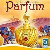 Parfum: Spieldauer: 45 Min, für 2-4 Spieler