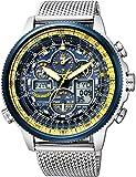 [シチズン]CITIZEN 腕時計 PROMASTER プロマスター 流通限定 SKYシリーズ ブルーエンジェルスモデル JY8031-56L メンズ