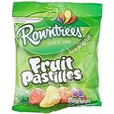 Rowntrees Fruit Pastilles Pouch, 150g