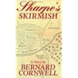 Sharpe's Skirmish: Richard Sharpe and the Defence of the Tormes, August 1812