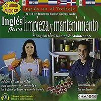 Ingles Para Limpieza Y Manteni