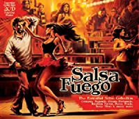 SALSA FUEGO - ESSENTIAL SALSA COLLECTION (IMPORT)