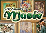 Musee: Collect and Curate Classic Art by Eagle [並行輸入品]