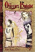 Queen's Knight, The Volume 5
