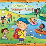 The Night Before Summer Camp (English Edition)