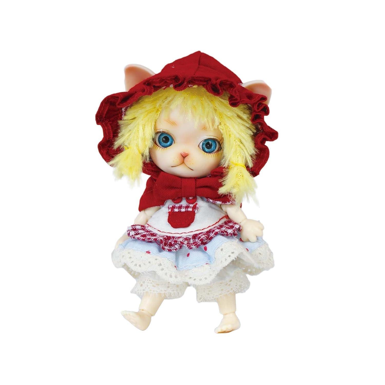 球体関節人形 パンジュ Cherry-Pang (チェリーパン)