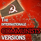 The Internationale (Japanese ) 共産主義のアンセムの音楽