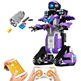 Mould KingRemote Control Building Block Robot Set for Kids Intelligent Building Kit 6-13 Years Old Boys Girls Gift (333 Piece