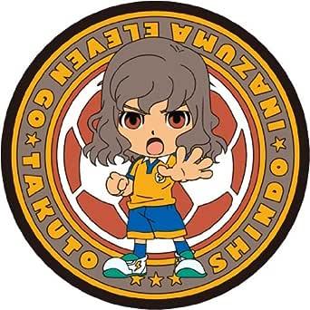 イナズマイレブンGO ラバーコースター 神童拓人