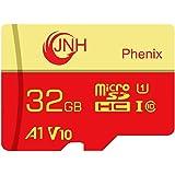 microSDカード microSDHCカード 32GB JNH 超高速Class10 UHS-I U1 V10 アプリ最適化A1対応 エコパッケージ【国内正規品 5年保証】