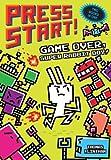 Game Over, Super Rabbit Boy! & Super Rabbit Boy Powers Up! Bind-up for Trade (Press Start!)