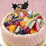 パティスリーTakaYanai X'mas フルーツケーキ5号 お届け:12月24日 クリスマスケーキ予約 2019