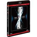 X-ファイル ブルーレイコレクション(2枚組) [Blu-ray]