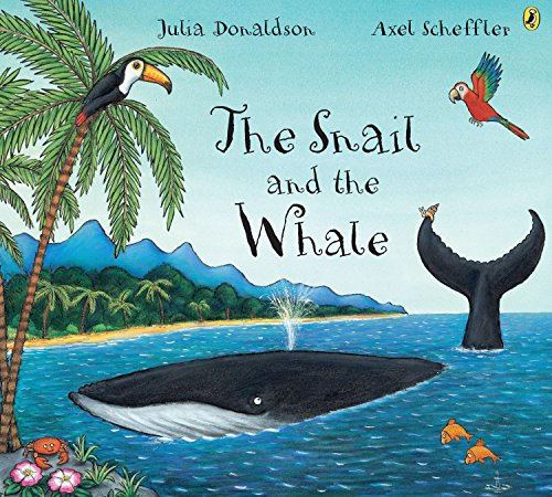 The Snail and the Whaleの詳細を見る