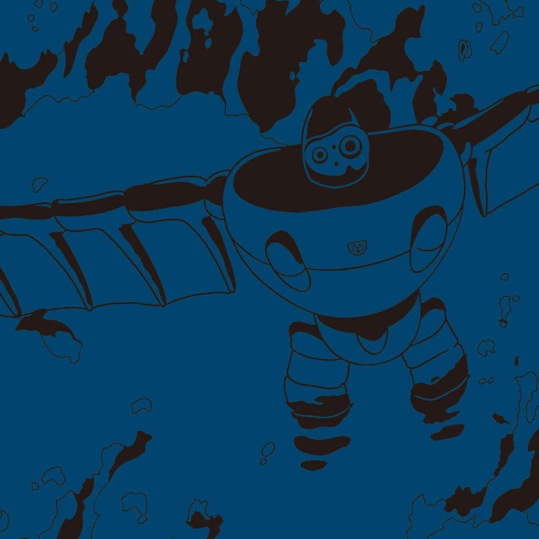 ジブリ Ipad壁紙アニメ画像14223 スマポ