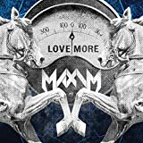 LOVE MORE(CD)
