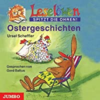 Leseloewen Ostergeschichten. CD