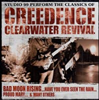 Tribute to Creedence Clearwater Revival by Studio 99