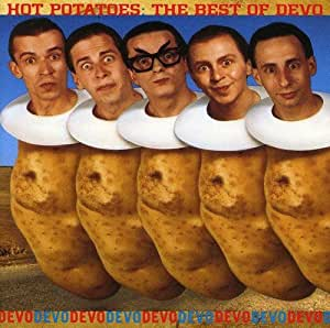 Hot Potatoes-the Best