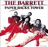 PAPER BACKS TOWER