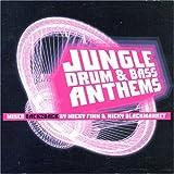 Jungle Drum & Bass