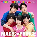 YUME no MELODY/Dreamland(通常盤)