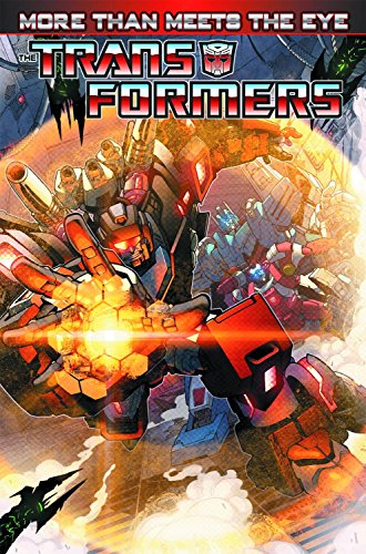 The Transformers More Than Meets the Eye 1