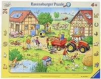 ラベンスバーガー(Ravensburger) どこにある? 小さな農場 06582 0