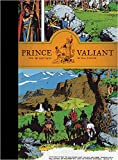 Prince Valiant 18: 1971-1972