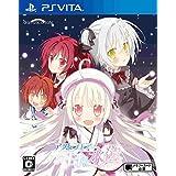 アストラエアの白き永遠-White Eternity- - PS Vita