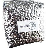 【KAFFEE FIKA 自家焙煎珈琲】 ヨーロピアンブレンド コーヒー豆 500g (ペーパードリップ用)