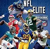 NFL Elite 2020 Calendar