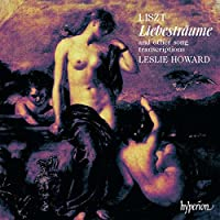 Liszt: Complete Piano Music Vol.19 by Leslie Howard (1993-03-04)