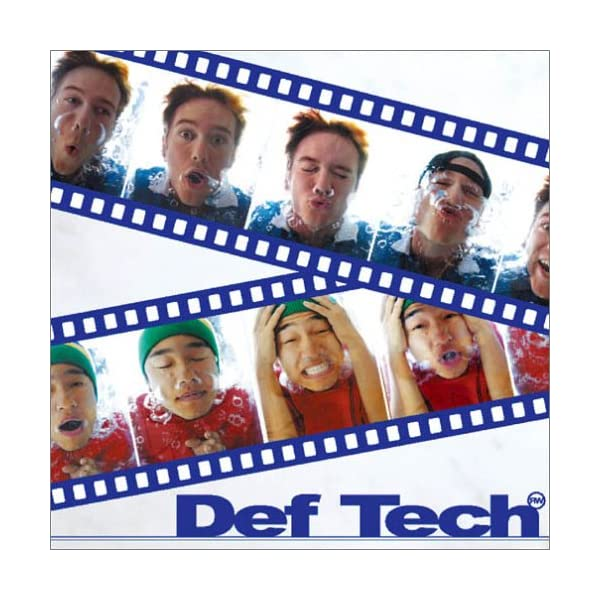 Def Techの商品画像