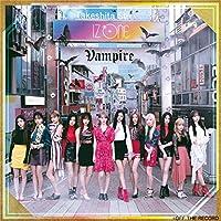 Vampire(Type A)(DVD付)