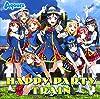 「ラブライブ! サンシャイン!!」3rdシングル「HAPPY PARTY TRAIN」 (BD付) (メーカー特典なし)