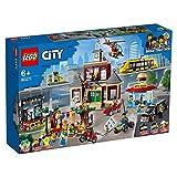 レゴ(LEGO) シティ レゴシティの広場 60271