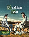 ブレイキング・バッド SEASON 2 - COMPLETE BOX [Blu-ray]