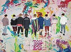 Chain♪NCT 127のCDジャケット