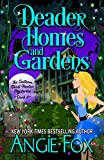 Deader Homes and Gardens (Southern Ghost Hunter Mysteries Book 4) (English Edition)