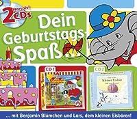 Geburtstagsbox Preschool