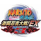 NARUTO-ナルト- 疾風伝 激闘忍者大戦!EX3 - Wii