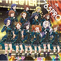 【Amazon.co.jp限定】THE IDOLM@STER MILLION THE@TER GENERATION 18 765PRO ALLSTARS(デカジャケット付)