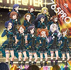 765PRO ALLSTARS「Brand New Theater!」のジャケット画像