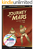Journey to Mars (アタマイイシリーズ Book 1) (English Edition)