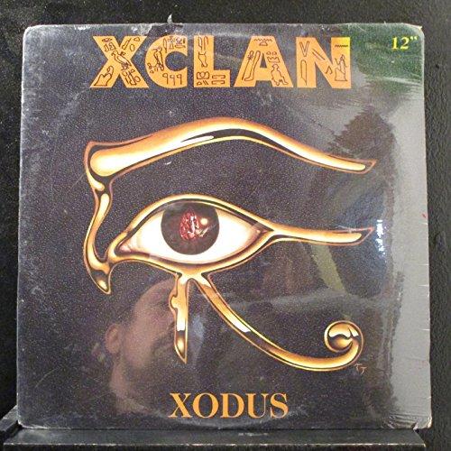 X-Odus [Analog]