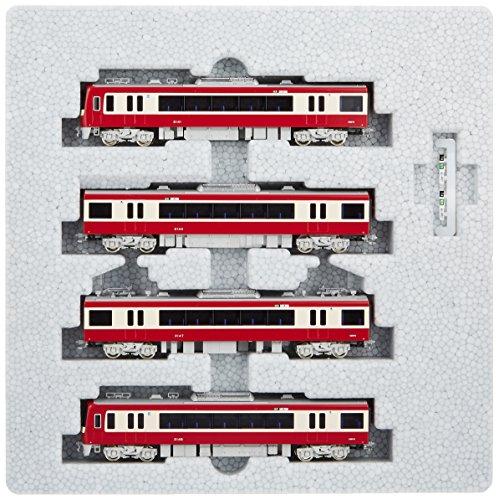 京急2100形 基本セット(4両) 10-1307