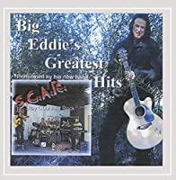 Big Eddie's Greatest Hits (Performed By His New Ba