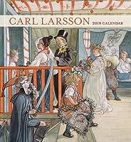 Carl Larsson 2018 Calendar