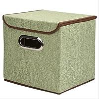 Chaopeng BAICHUANGステンレス鋼の吸気ボックスのボックス収納ボックス (Color : グリーン)